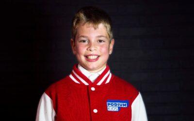 Interview met Maarten, 9 jaar