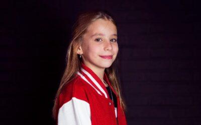 Interview met Amber, 9 jaar