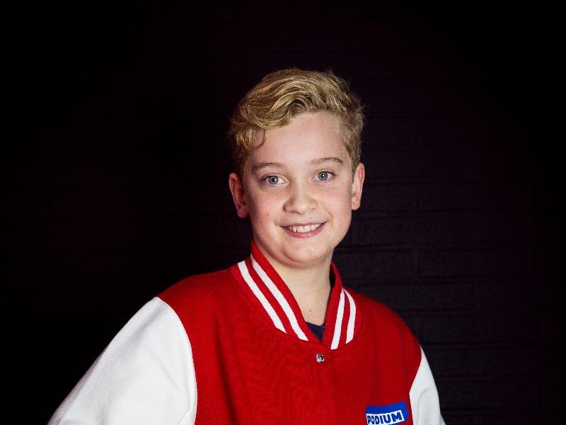 Interview metGuus, 11 jaar